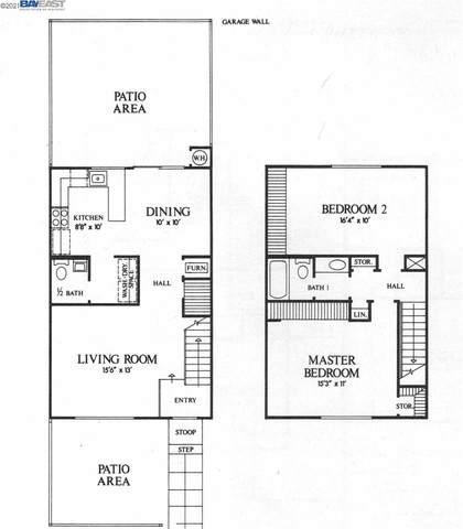 247 Felicio Cmn, Fremont, CA 94536 (#40955410) :: Armario Homes Real Estate Team