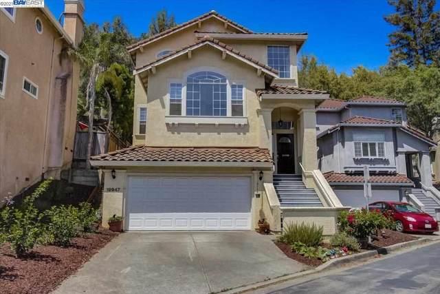 19947 Crow Creek Rd, Castro Valley, CA 94552 (#40955416) :: Excel Fine Homes