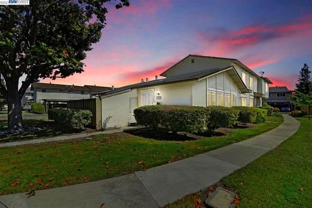 5538 Don Octavio Court, San Jose, CA 95120 (#40955427) :: Realty World Property Network