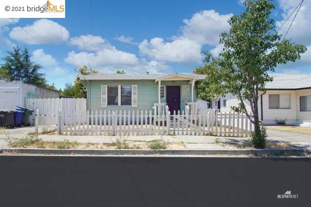 1160 Pine Street, Pittsburg, CA 94565 (#40955432) :: Armario Homes Real Estate Team