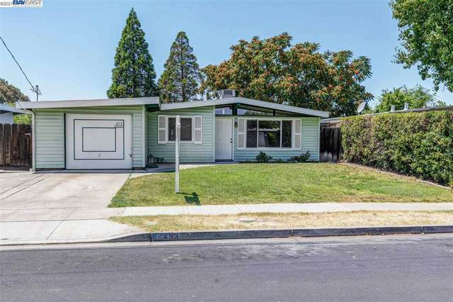 453 Bernal Ave, Livermore, CA 94551 (MLS #40955435) :: 3 Step Realty Group