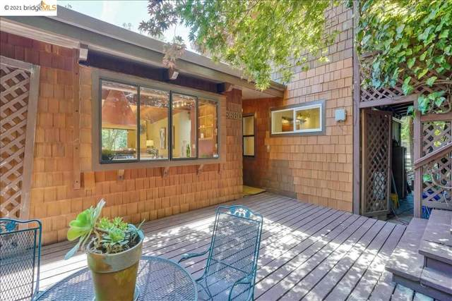 6680 Pine Needle Dr, Oakland, CA 94611 (#40955463) :: Realty World Property Network