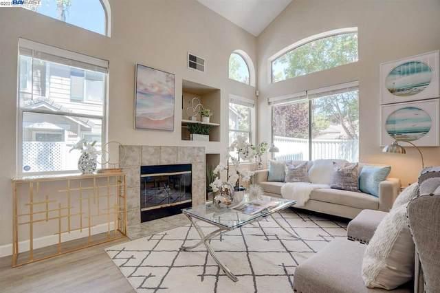 151 Yasou Demas Way, San Jose, CA 95119 (#40955466) :: Realty World Property Network