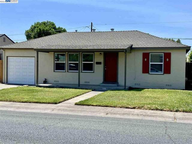 632 E North St, Manteca, CA 95336 (#40955479) :: MPT Property