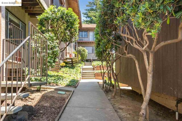 3800 Maybelle Ave #3, Oakland, CA 94619 (#40955495) :: Swanson Real Estate Team | Keller Williams Tri-Valley Realty