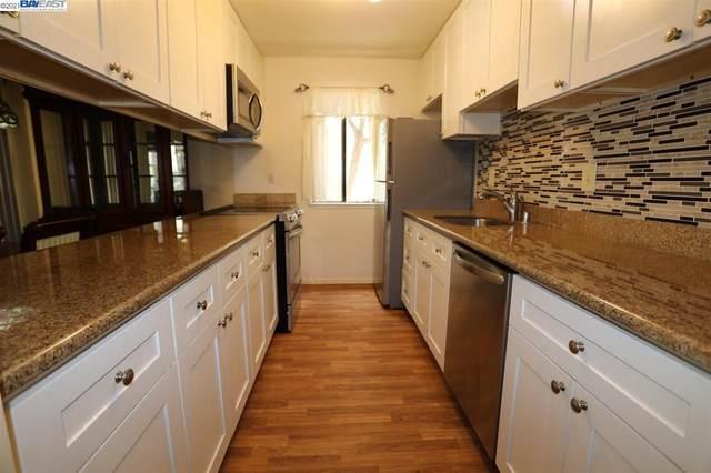 3756 Via Verdi, Richmond, CA 94803 (#40955506) :: Realty World Property Network