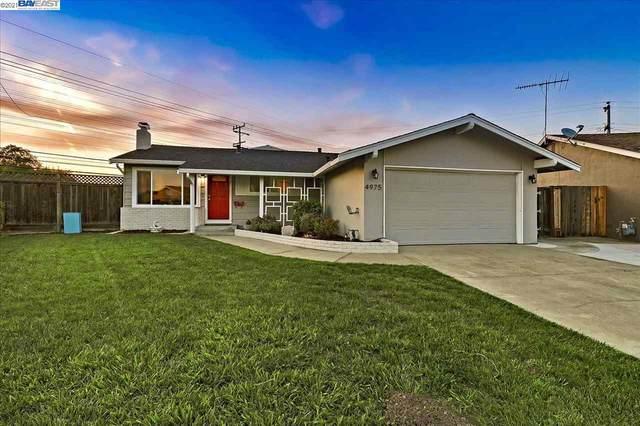 4975 Tenor Ct, Fremont, CA 94538 (#40955524) :: Armario Homes Real Estate Team