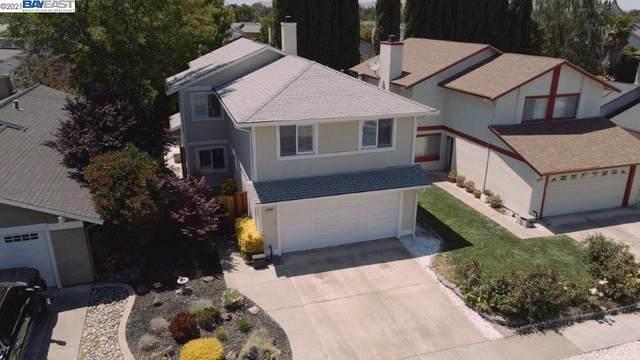 2248 Oakland Ave, Pleasanton, CA 94588 (#40955529) :: The Venema Homes Team
