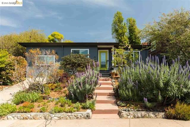 2810 San Mateo St, Richmond, CA 94804 (#40955530) :: MPT Property
