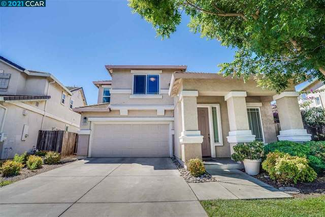 1450 Providence Street, Pittsburg, CA 94565 (#40955552) :: Excel Fine Homes
