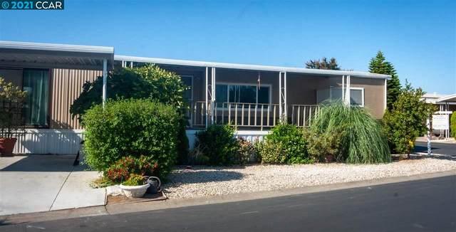 333 Avenida Flores #62, Pacheco, CA 94553 (#40955554) :: The Venema Homes Team