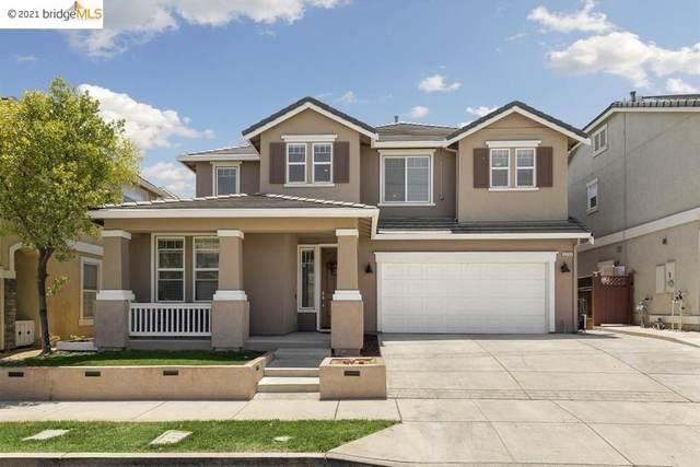 2256 Black Stone Drive, Brentwood, CA 94513 (#40955564) :: Armario Homes Real Estate Team