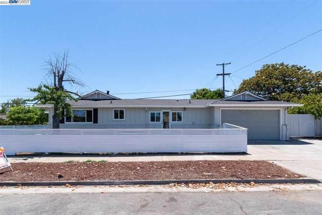 1720 Hillsdale Ave, San Jose, CA 95124 (#40955568) :: Swanson Real Estate Team   Keller Williams Tri-Valley Realty