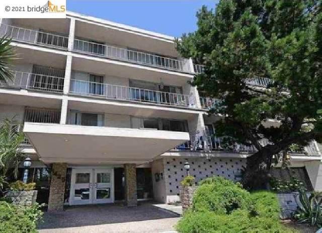 1425 Lakeside Dr #206, Oakland, CA 94612 (#40955588) :: The Venema Homes Team