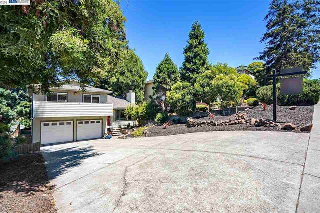 16572 Selby Dr, San Leandro, CA 94578 (MLS #40955595) :: 3 Step Realty Group