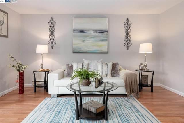 38627 Cherry Ln #86, Fremont, CA 94536 (#40955601) :: Armario Homes Real Estate Team