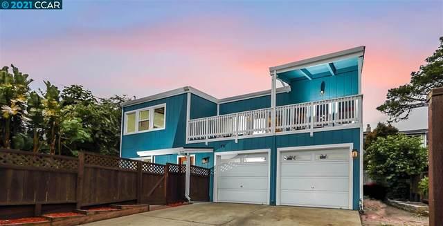 771 Stetson St, Moss Beach, CA 94038 (#40955608) :: Armario Homes Real Estate Team