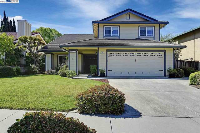 640 Wagner St, Fremont, CA 94539 (#40955609) :: Armario Homes Real Estate Team