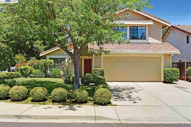7373 Joshua Cir, Pleasanton, CA 94588 (#40955612) :: Armario Homes Real Estate Team
