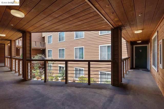 2901 Macarthur Blvd #201, Oakland, CA 94604 (#40955614) :: Armario Homes Real Estate Team
