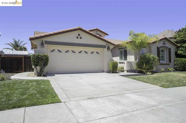 2465 Spyglass Dr, Brentwood, CA 94513 (#40955627) :: Realty World Property Network