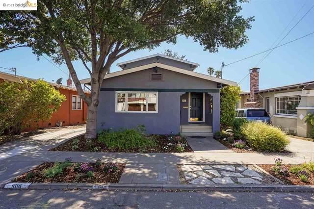 1018 Ramona Ave, Albany, CA 94706 (#40955634) :: Realty World Property Network