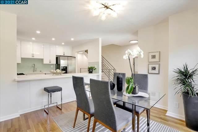 116 Galewood Cir, San Francisco, CA 94131 (#40955645) :: Armario Homes Real Estate Team