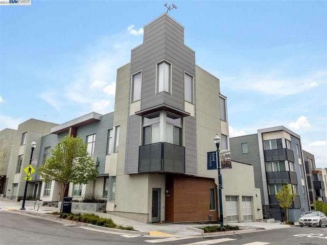 555 Innes Ave #312, San Francisco, CA 94124 (#40955646) :: Armario Homes Real Estate Team