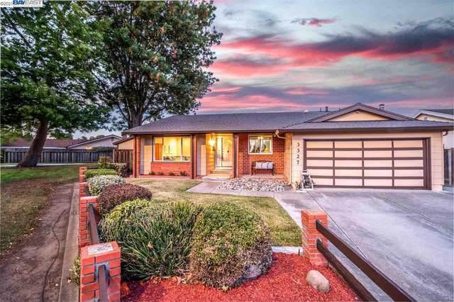 3327 Churchill Ct, Fremont, CA 94536 (#40955647) :: Armario Homes Real Estate Team
