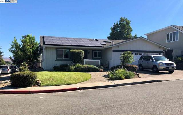 608 Merlot Ct, Pleasanton, CA 94566 (#40955651) :: The Venema Homes Team