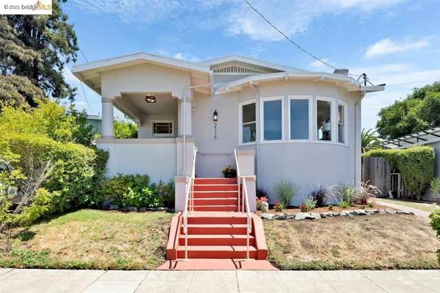 2115 Browning St, Berkeley, CA 94702 (MLS #40955678) :: 3 Step Realty Group