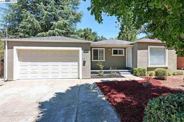 528 Kottinger Dr, Pleasanton, CA 94566 (#40955681) :: The Venema Homes Team