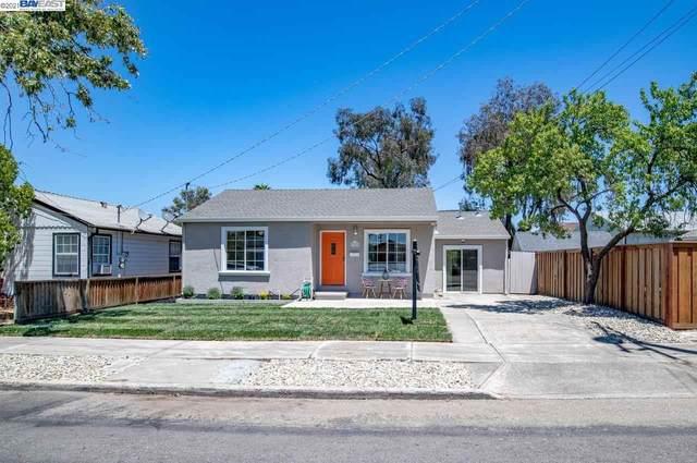 746 N O Street, Livermore, CA 94551 (#40955686) :: The Venema Homes Team