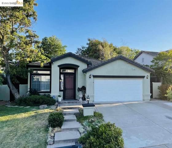 2414 Shelbourne Way, Antioch, CA 94531 (#40955691) :: Armario Homes Real Estate Team