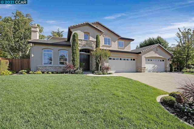 513 Winding Brook Ct, San Ramon, CA 94582 (#40955693) :: The Venema Homes Team
