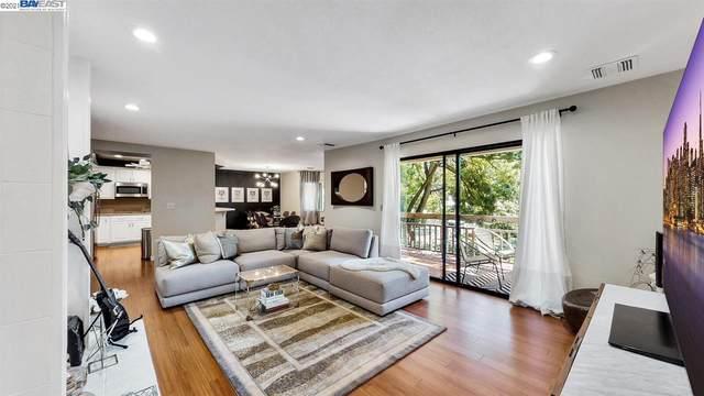 3705 Terstena Pl #106, Santa Clara, CA 95051 (#40955704) :: Armario Homes Real Estate Team