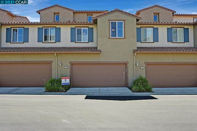 5186 Fioli Loop, San Ramon, CA 94582 (#40955705) :: Realty World Property Network