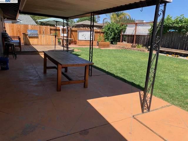 1167 Hibiscus Way, Livermore, CA 94551 (#40955708) :: The Venema Homes Team