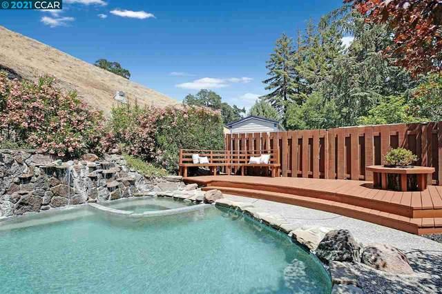 1942 Whitecliff Ct, Walnut Creek, CA 94596 (#40955716) :: Armario Homes Real Estate Team