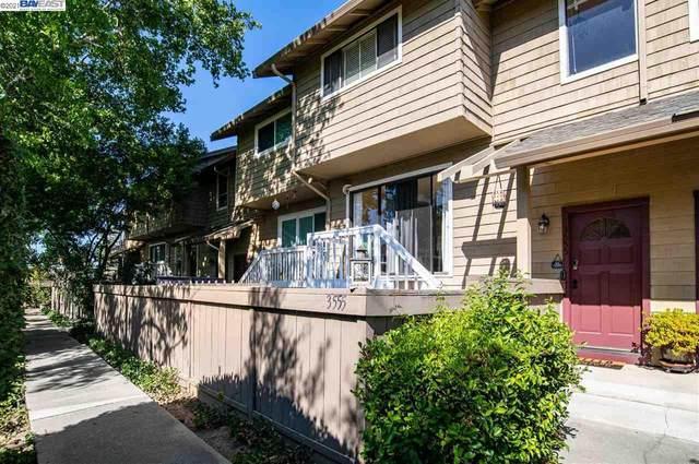 3555 Norton Way, Pleasanton, CA 94566 (#40955719) :: The Venema Homes Team