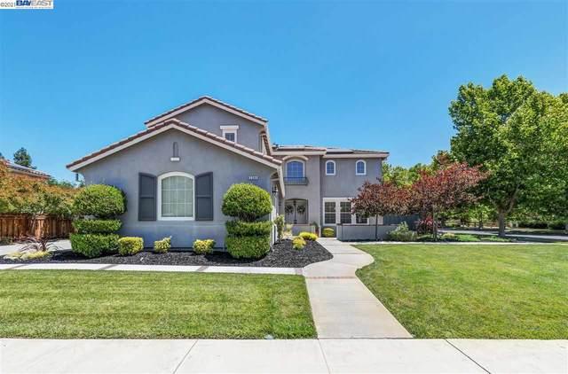 2205 Bluffs Ct, Livermore, CA 94551 (#40955729) :: The Venema Homes Team