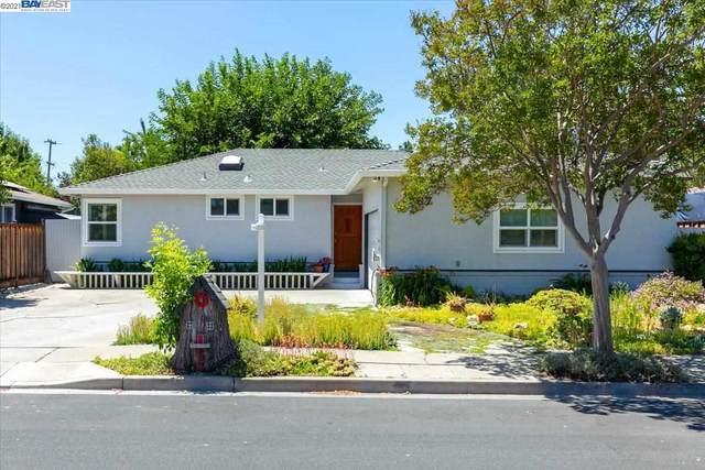 4267 Amherst Way, Livermore, CA 94550 (#40955737) :: The Venema Homes Team