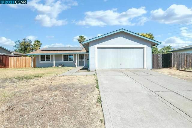 3369 Hacienda Way, Antioch, CA 94509 (#40955740) :: Armario Homes Real Estate Team