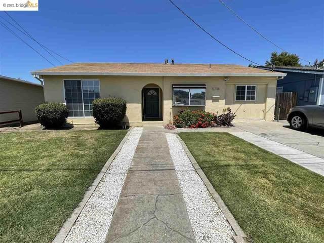 37038 Dutra Way, Fremont, CA 94536 (#40955745) :: Armario Homes Real Estate Team