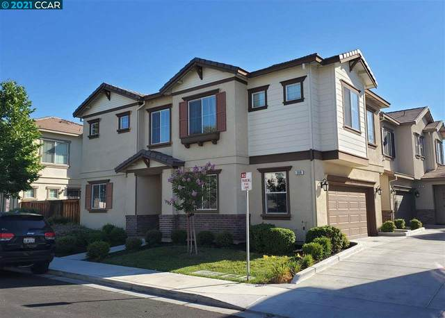 348 Alta St, Brentwood, CA 94513 (#40955748) :: Armario Homes Real Estate Team