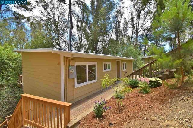 6680 Saroni Dr, Oakland, CA 94611 (#40955754) :: Armario Homes Real Estate Team