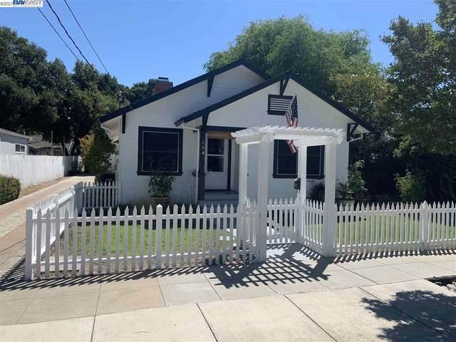 694 S M St, Livermore, CA 94550 (#40955756) :: The Venema Homes Team
