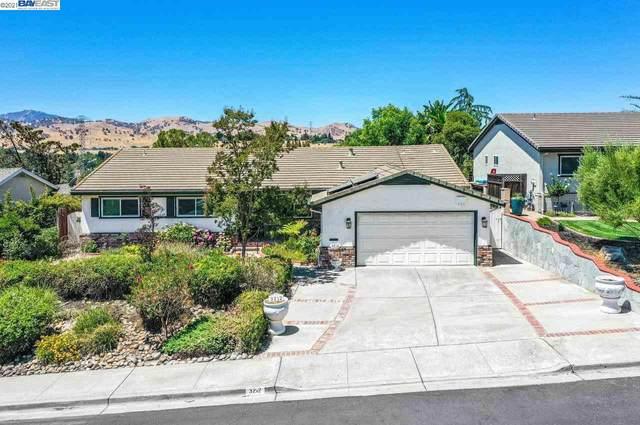 3212 View Dr, Antioch, CA 94509 (#40955759) :: The Venema Homes Team