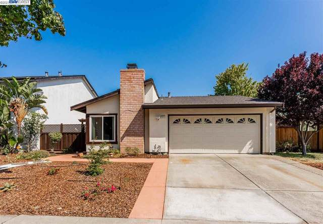4217 Nerissa Circle, Fremont, CA 94555 (MLS #40955764) :: 3 Step Realty Group