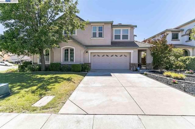 5111 Duren Cir, Fairfield, CA 94533 (#40955769) :: The Venema Homes Team